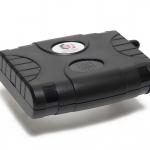 Voorbeeld van een Cellocator GPS tracking device